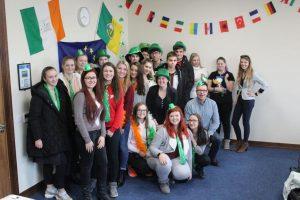 Úspěšný návrat z irského Tralee
