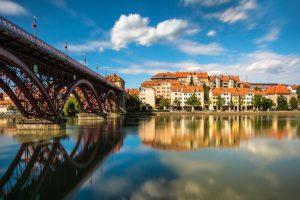 Na zkušenou do Slovinska