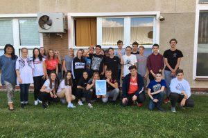Adaptační kurzy na Čáslavské
