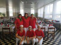 Italský Den Ve školní Jídelně 4 | SOS a SOU KH