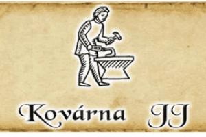Jaroslav Jiráň – uměleckořemeslný zpracovatel kovu