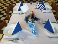 Řecký Den Ve Šj | SOS a SOU KH