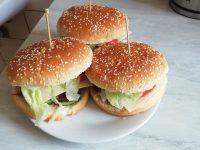 Vaříme Burger | SOS a SOU KH