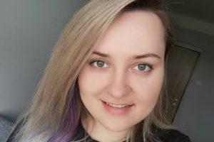 Veronika Capouchová – kadeřnice