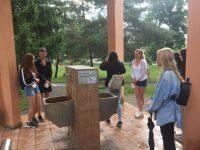 Exkurze Poděbrady1 | SOS a SOU KH