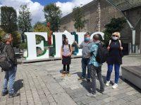 202107 Erasmus Dublin 27 | SOS a SOU KH