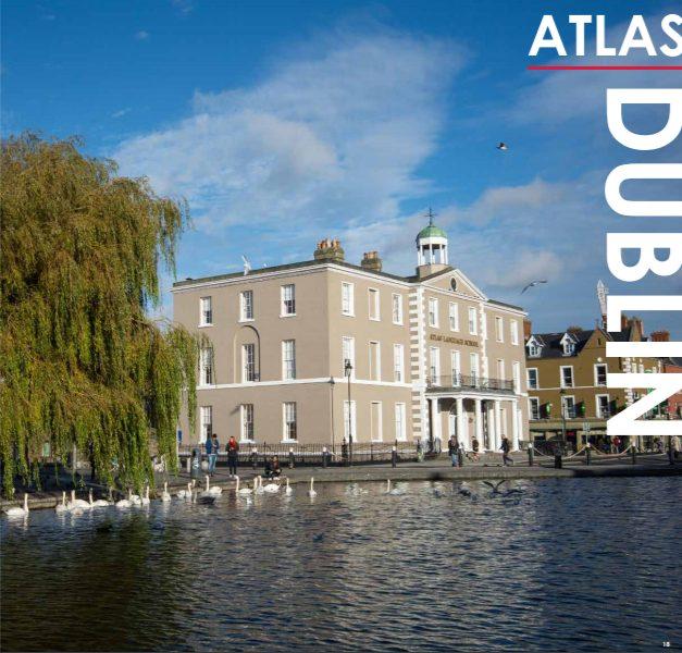 Atlas Language School Dublin | SOS a SOU KH