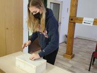 Studentské Volby 2021 10 | SOS a SOU KH