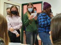 Studentské Volby 2021 13 | SOS a SOU KH