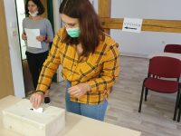 Studentské Volby 2021 14 | SOS a SOU KH