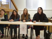 Studentské Volby 2021 3 | SOS a SOU KH