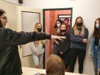 Studentské Volby 2021 5 | SOS a SOU KH