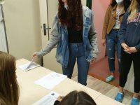 Studentské Volby 2021 6 | SOS a SOU KH