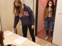 Studentské Volby 2021 7 | SOS a SOU KH