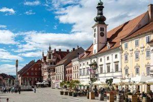 Slovinsko přivítá naše studenty