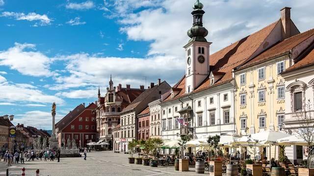Maribor2 | SOS a SOU KH